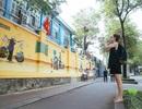 Làm đẹp đô thị, giảm ùn tắc giao thông nhờ… nghệ thuật