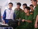7 tổ hợp môn xét tuyển vào khối trường quân đội năm 2019