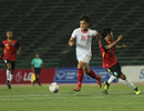 Thắng đậm Timor Leste, U22 Việt Nam giành vé vào bán kết