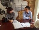 """Hà Nội: Một hộ dân """"sốc"""" với hóa đơn tiền nước 23,6 triệu đồng/tháng"""