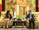 Cuba mong muốn Việt Nam chia sẻ kinh nghiệm phát triển mạng 4G