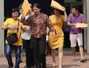 Hà Nội: Nhiều trung tâm mời chào luyện thi nhanh vào lớp 6