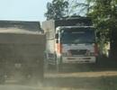 Đắk Nông: Dân than đường nát vì xe cát lậu, thanh tra sở bảo đúng trọng tải (!?)