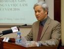 """Trưởng ngành Thống kê: Chuyên gia kinh tế Việt """"sính ngoại"""", nghe tây nói thì tin """"sái cổ"""""""