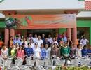 Sản phẩmGấc Nghệ An có mặt tại thị trường 50 nước trên thế giới