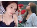 Phản ứng của bạn gái Quang Hải sau sự cố bị hiểu lầm mặc hở ngực đi chùa