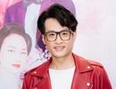 Ca sĩ Hà Anh Tuấn cẩn trọng khi đảm nhận vai trò MC