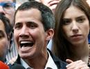 Phe đối lập giành quyền kiểm soát đại sứ quán Venezuela tại Costa Rica