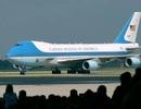 Mật vụ Mỹ kiểm tra đường băng sân bay phục vụ chuyên cơ Tổng thống Donald Trump
