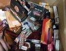 Bắt giữ lô hàng thuốc cường dương không rõ nguồn gốc gần 1,5 tỷ đồng