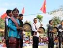 Phú Yên: Đặc sắc lễ hội Trống đôi, cồng ba, chiêng năm