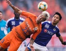Những điều rút ra từ thất bại đáng tiếc của Hà Nội FC tại cúp châu Á?