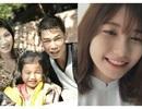 Bất ngờ nhan sắc con gái Hiệp Gà sau 10 năm bố mẹ li hôn