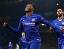 Arsenal, Chelsea dễ thở ở vòng 1/8 Europa League
