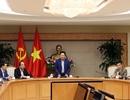 Phó Thủ tướng: Việt Nam chuẩn bị mọi thứ tốt nhất cho thượng đỉnh Mỹ - Triều