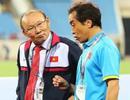 Thầy Park muốn trợ lý Lee Young Jin dẫn dắt một đội tuyển Việt Nam
