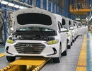 Thay đổi lớn về thuế: Ô tô Việt giảm giá ngay hơn 100 triệu đồng