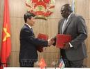 Việt Nam thiết lập quan hệ ngoại giao vớiNam Sudan