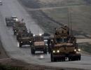 Hậu tuyên bố rút quân, Mỹ khẳng định vẫn để lại binh sĩ tại Syria