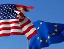 Mỹ và EU gia tăng căng thẳng vì thuế nhập khẩu ô tô