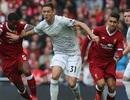 Man Utd - Liverpool: Khúc cua tử thần