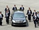 Ông Kim Jong-un và siêu xe triệu USD