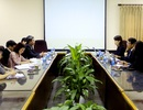 Hàn Quốc hỗ trợ Việt Nam xây dựng Biểu tượng chỉ dẫn địa lý quốc gia
