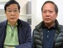 Bắt hai cựu Bộ trưởng Nguyễn Bắc Son, Trương Minh Tuấn
