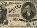 Rao bán tờ đô Mỹ cổ từ thế kỉ 19 giá gần 190 tỷ đồng