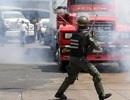Đụng độ ở biên giới Venezuela vì hàng viện trợ, 2 người thiệt mạng