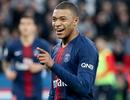 Mbappe tỏa sáng rực rỡ giúp PSG giành chiến thắng đậm