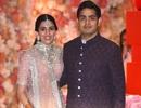 Nhà giàu nhất Ấn Độ linh đình chuẩn bị đám cưới cho con trai trưởng