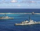 Venezuela triển khai 6 tàu chiến chặn hàng viện trợ