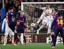 Real Madrid - Barcelona: Cuộc chiến cả mùa giải