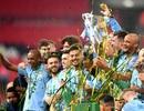 Những khoảnh khắc đưa Man City vô địch lần thứ sáu ở League Cup