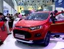 Đón thời 4 bánh giá rẻ, ô tô Việt dưới 300 triệu đồng ra hàng cả loạt
