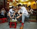 """Những lãnh đạo nước ngoài """"mê mẩn"""" ẩm thực bình dân Việt Nam"""