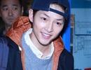Song Joong Ki lần đầu xuất hiện sau tin đồn ly hôn