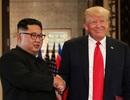 Lời nhắn Tổng thống Trump gửi ông Kim Jong-un trước khi khởi hành đi Việt Nam