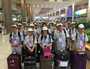 Đại sứ quán Nhật Bản: Cảnh báo tình trạng xin tị nạn để có việc làm