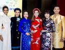 H'Hen Niê và Thái Nhiên Phương làm đại sứ áo dài