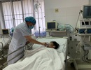 Cứu sống bệnh nhân vỡ gan phức tạp mà không cần phẫu thuật