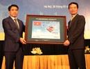 Phát hành bộ tem đặc biệt chào mừng Thượng đỉnh Mỹ - Triều lần 2 tại Hà Nội