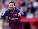 Cuộc đua Chiếc giày vàng châu Âu: Mbappe, C.Ronaldo quyết bám đuổi Messi