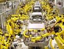 Đại gia đua mở nhà máy: Quỹ đất dành cho công nghiệp ô tô tăng lên nhanh chóng