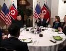 Tiết lộ thực đơn bữa tối của Tổng thống Trump và Chủ tịch Kim tại Hà Nội