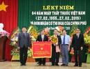 Bệnh viện Trường ĐH Y Dược Huế nhận cờ thi đua Chính phủ