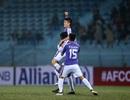 Sai sót của AFC khiến Duy Mạnh mất giải vô cùng khó hiểu