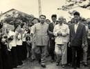 Hình ảnh quý hiếm về chuyến thăm Việt Nam của ông Kim Nhật Thành 60 năm trước