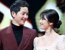 Truyền thông Trung Quốc đưa tin Song Joong Ki ngoại tình